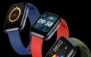 Realme начала продажи «умных» часов Realme Watch