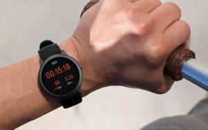 Xiaomi оценила «умные» часы Haylou Solar с автономностью до 30 дней в 25 долларов