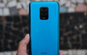 Xiaomi привезла в Россию смартфон Redmi Note 9 Pro емкой батареей и камерой на 64 Мп