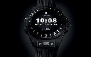 Hublot Big Bang e — «умные»-часы за 400000 рублей