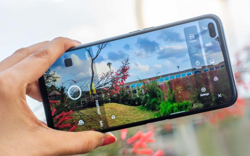 Дисплей Realme 6 Pro