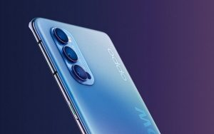 OPPO представила смартфоны Reno 4 с поддержкой 5G и сверхбыстрой зарядкой