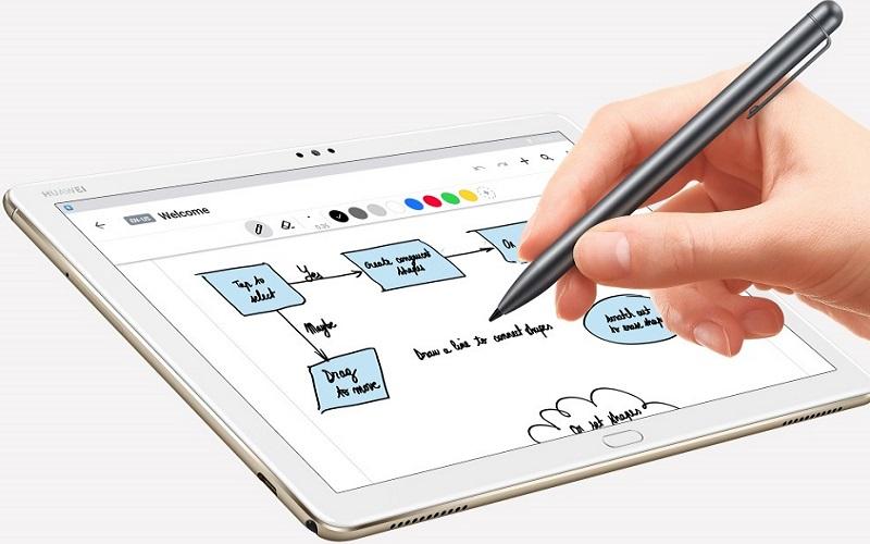 Huawei Enjoy Tablet 2 — один из самых доступных планшетов компании с 128 ГБ флеш-памяти и модулем LTE
