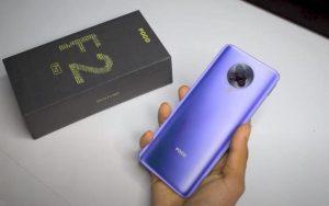 Xiaomi привезла в Россию флагманский смартфон Poco F2 Pro с Snapdragon 865 и NFC