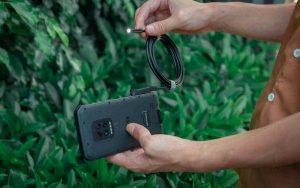 Ulefone запустила сбор денег на защищенный смартфон Armor 9 с эндоскопом и тепловизором