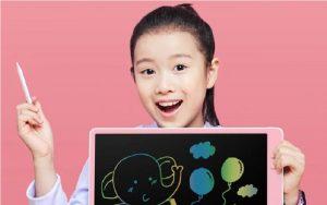 Xiaomi представила 16-дюймовый детский планшет для рисования