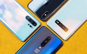 «Яндекс» назвал самые популярные в России смартфоны