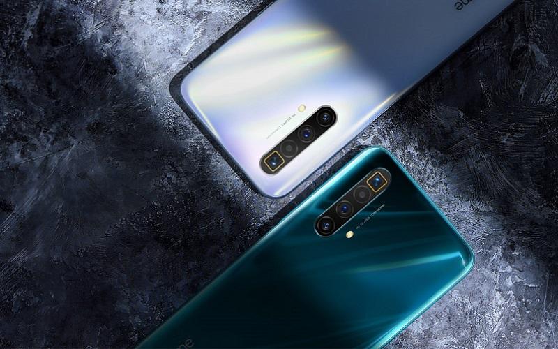 Realme объявила дату российской презентации флагманского смартфона X3 SuperZoom