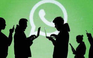 В WhatsApp появились анимированные стикеры и темная тема