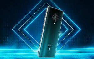 Vivo выпустила смартфон S1 Prime с четверной камерой и большим объемом памяти