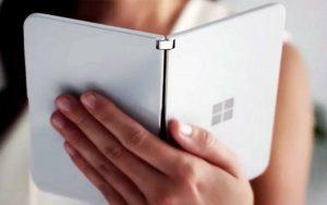Microsoft объявила дату выхода и стоимость смартфона Surface Duo с двумя экранами