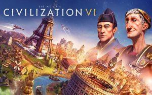 Стратегия Civilization VI теперь доступна и на Android