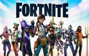 Игру Fortnite удалили из Google Play и App Store