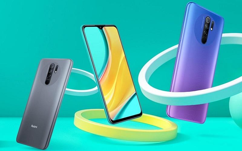 Xiaomi привезла в Россию бюджетный смартфон Redmi 9 с квадрокамерой и емкой батареей