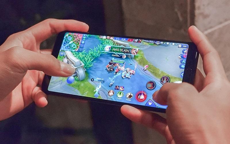 Названы самые кассовые игры для мобильных устройств