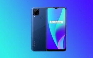 Realme оценила смартфон C12 с огромной батареей в 130 долларов
