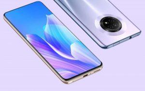 Huawei представила недорогие смартфоны Enjoy 20 и Enjoy 20 Plus с поддержкой 5G и быстрой зарядкой