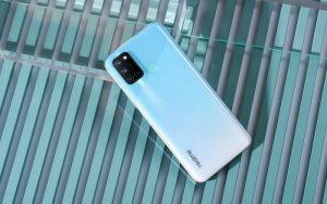 Realme 7i — самый дешевый смартфон компании с процессором Snapdragon и экраном 90 Гц