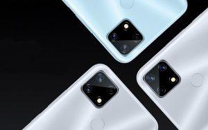 Realme представила серию смартфонов Narzo