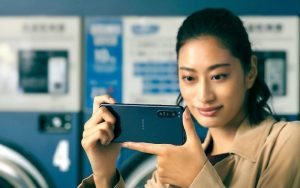 Sony представила защищенный флагманский смартфон Xperia 5 II с экраном 120 Гц и Snapdragon 865