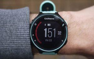 Garmin представила смарт-часы Forerunner 745 для бега и триатлона