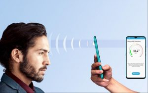 Umidigi представила бюджетный смартфон A7S с термометром