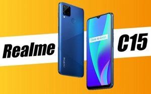 Realme оценила смартфон C15 Qualcomm Edition с квадрокамерой в $130