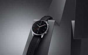 Стало известно, когда в России появятся умные часы Amazfit GTR 2 и Amazfit GTS 2
