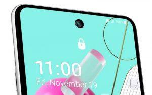 LG выпустила смартфон K92 5G с камерой на 64 Мп и Snapdragon 690