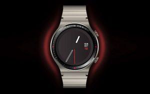 Watch GT 2 Porsche Design — самые дорогие умные часы Huawei