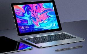Chuwi Hi10 XR — первый в мире 10,1-дюймовый планшет с процессором Intel Celeron N4120
