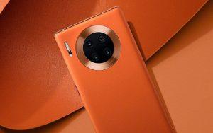 Huawei Mate 30E Pro — обновленный смартфон с процессором Kirin 990E и поддержкой 5G
