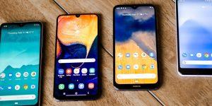 Какая емкость батареи телефона идеальна и какой аккумулятор лучше выбрать?
