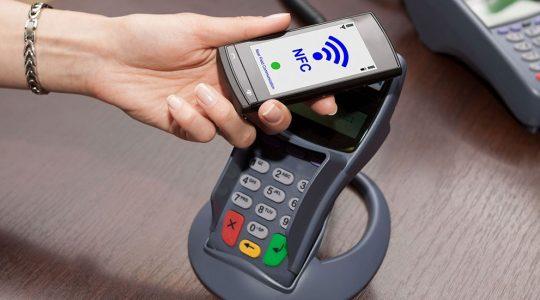 NFC в телефоне - что это и как работает