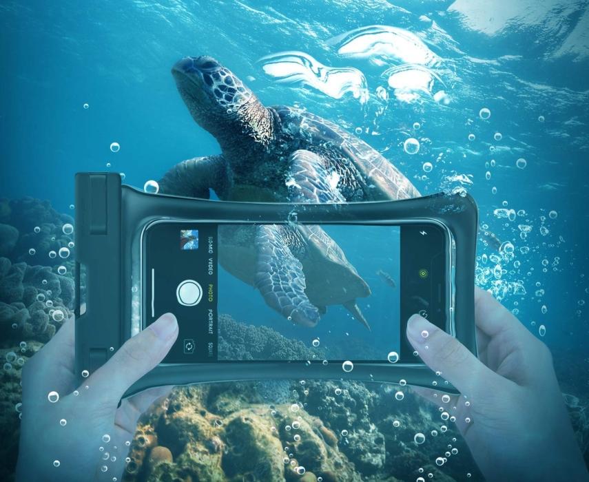 Клас защиты IP водостойких телефонов