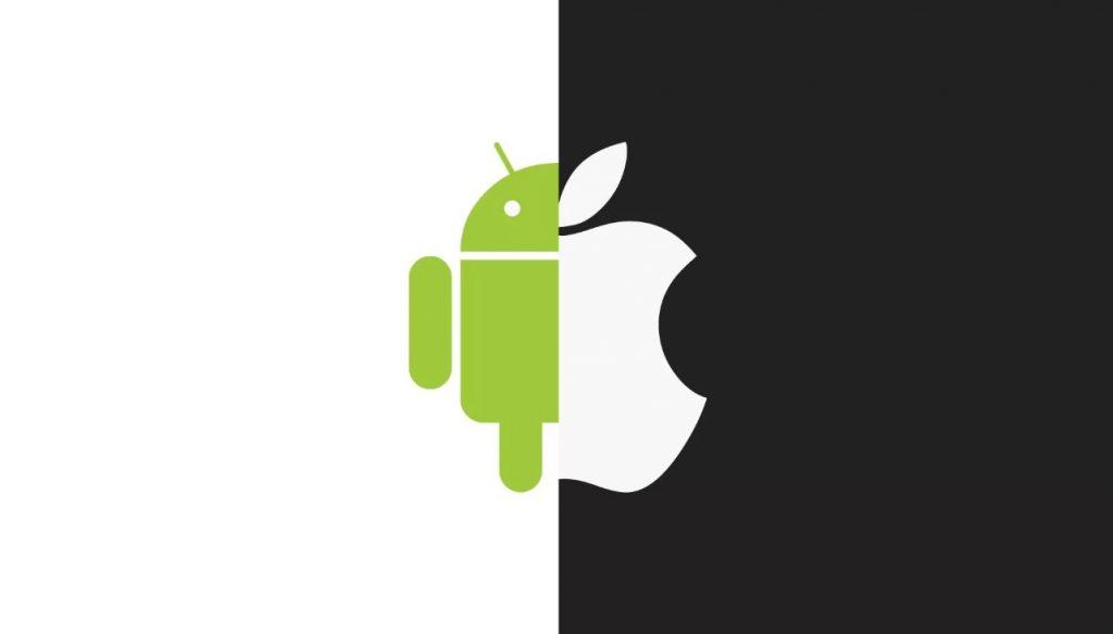 Отличия смартфона от айфона простыми словами