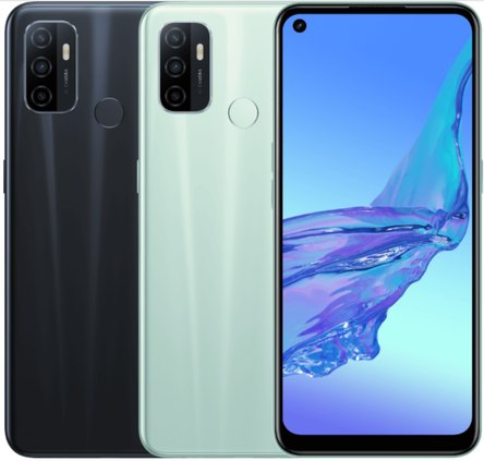 Oppo A53 2020 28GB