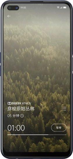Oppo A92s 5G 2020 Premum Edition 128GB