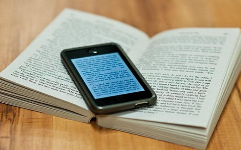 Лучшие приложения для чтения книг на Андроид на русском языке. ТОП-6 программ читалок