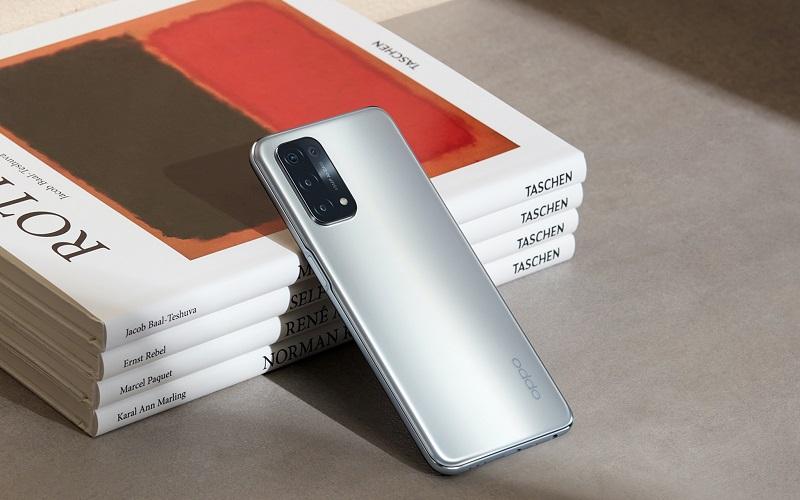 Oppo привезла в Россию недорогие A54 и A74 с NFC и емкими батареями