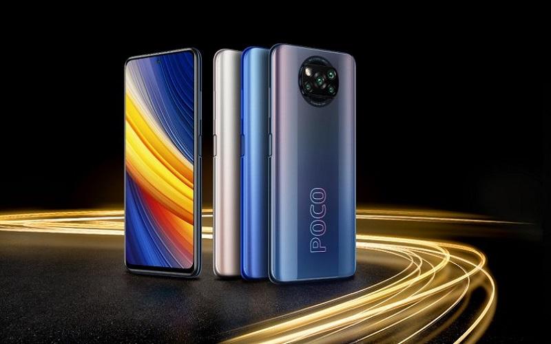 Xiaomi привезла в Россию Poco X3 Pro с процессором Snapdragon 860 и емкой батареей