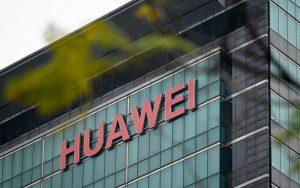 В России появился сервис «Huawei Музыка»
