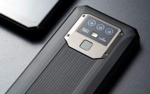 Oukitel представила неубиваемый K15 Plus с батареей на 10 000 мАч