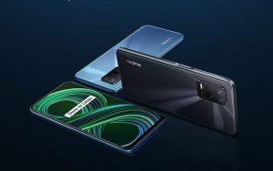Realme оценила смартфон Realme 8 5G для российского рынка в 19 990 рублей
