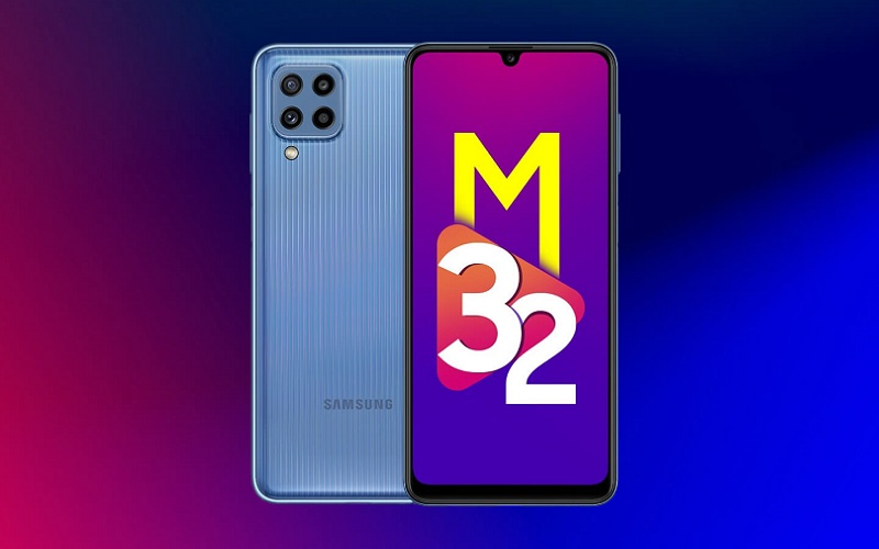 Samsung оценила смартфон Galaxy M32 с мощной батареей и экраном AMOLED в $200
