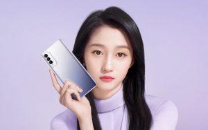 Huawei представила смартфон nova 8 SE Vitality Edition с процессором Kirin и большим экраном