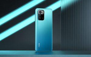 POCO оценил смартфон X3 GT с экраном 120 Гц и сверхбыстрой зарядкой в $299