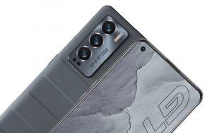 Realme представила камерофон Realme GT Master Exploration Edition с 19 ГБ ОЗУ и сверхбыстрой зарядкой