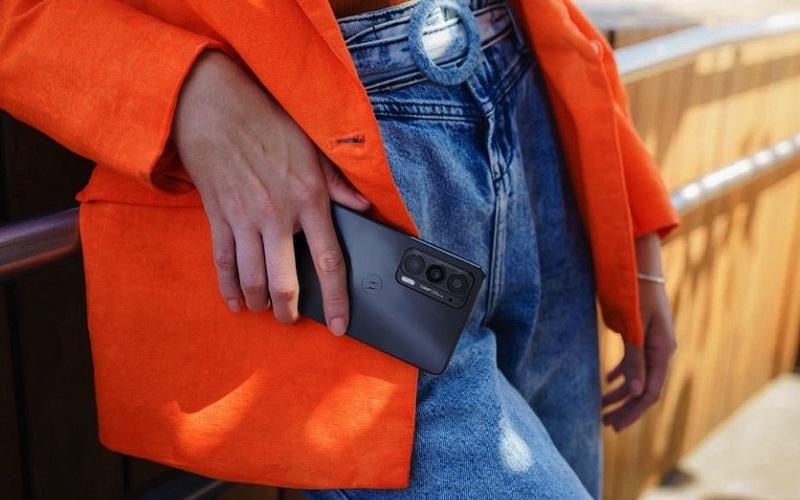 Motorola выпустила смартфон Edge 20 Pro с продвинутой камерой и Snapdragon 870