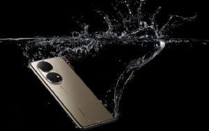 Huawei представила флагманские смартфоны Huawei P50 и P50 Pro без Andriod
